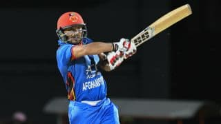ICC WCQ 2018: Afghanistan stay alive, beat UAE by 5 wickets