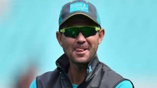 रिकी पोंटिंग बोले- एशेज सीरीज में ऑस्ट्रेलियाई टीम इंग्लैंड पर पड़ी भारी