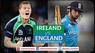 Ireland vs England, one-off ODI at Malahide Preview: England look to bury Caribbean ghosts