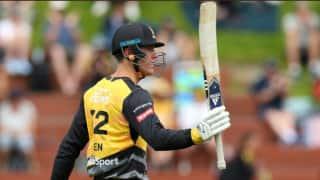New Zealand announces team for T20 series against Bangladesh; Finn Allen, Will Young earn maiden call-ups
