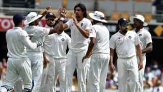 बिना कप्तान के कोलकाता पहुंची टीम इंडिया