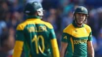 David Miller: I enjoy Faf du Plessis's leadership