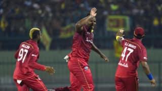 वनडे-टी20 के बाद विंडीज टेस्ट में जगह बनाना चाहते हैं ओशेन थॉमस