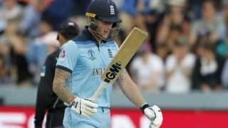 Ben Stokes on extra runs: I said to Kane I will be apologizing for the rest of my life