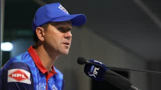 IPL 2020: No excuses, They outplayed us, says DC Coach Ricky Ponting