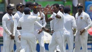 India vs Sri Lanka 2015, Free Live Cricket Streaming Online on Sony Six: 3rd Test at Colombo (SSC), Day 3