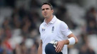 Shane Warne picks Kevin Pietersen in his England XI