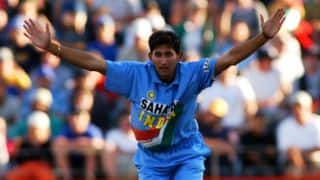 Ajit Agarkar: Indian pacers will get better with experience
