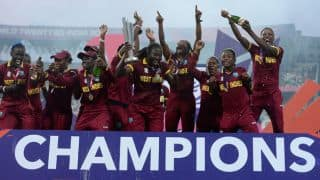 Women's World T20 2016 XI: Stafanie Taylor, Charlotte Edwards and others