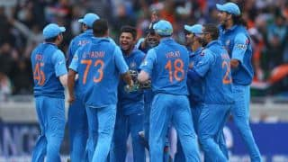 Simon Doull says pace and bounce won't be a problem for Indian team in New Zealand