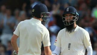 England vs West Indies, 2nd Test Day 4: Moeen Ali, Chris Woakes' decisive knocks and other highlights
