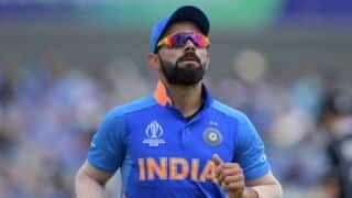 भारत ने टॉस जीतकर चुनी गेंदबाजी, राहुल चाहर करेंगे डेब्यू