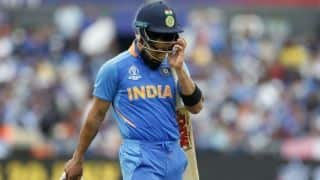 Team India Are New Chokers in Cricket ? Men in Blue Flattered to Deceive at the Knockout Stage !