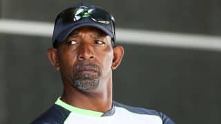 Phil Simmons hints at strained relationship with WICB President Dave Cameron