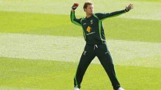 Ashes 2013-14: Monty Panesar next on Australia's hit-list, says Steven Smith