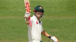Warner registers 2nd fastest fifty in Test cricket