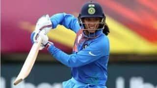 आईसीसी महिला टी-20 रैंकिंग में मंधाना और पूनम सर्वश्रेष्ठ भारतीय