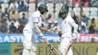 Shakib-Mushfiqur dominance and other statistical highlights from Day 3 of India-Bangladesh Test
