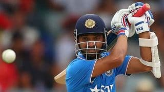India vs West Indies, ICC Cricket World Cup 2015 Pool B match at Perth: Snickometer causes a stir yet again