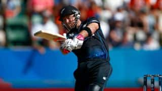 New Zealand (NZ) vs Bangladesh (BAN), Free Live Cricket Streaming Online on Star Sports: ICC Cricket World Cup 2015 Pool A match at Hamilton