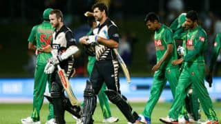 Bangladesh vs New Zealand, Live Streaming, ICC Champions Trophy 2017: Watch BAN vs NZ live match on Hotstar