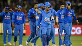 India vs South Africa, Live Cricket Score Updates & Ball by Ball commentary, ICC World T20 2016 warm-up match at Mumbai