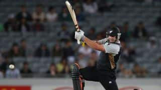 Hesson to seriously consider Ryder for NZ-A