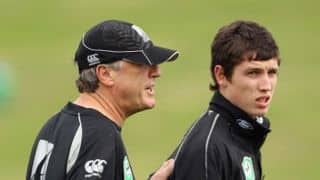 Milne can be picked against Windies, says McCullum