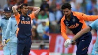 Cricket World Cup 2019: When Yuzvendra Chahal-Kuldeep Yadav don't bowl well in tandem, India can't go the distance: Monty Panesar
