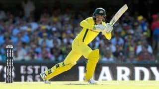 Series win against India would mean a lot to us: Alex Carey