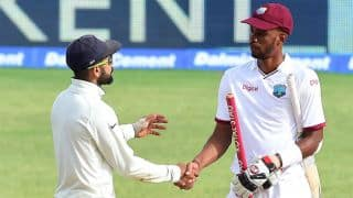 India vs West Indies 2nd Test: Why tourists did not win
