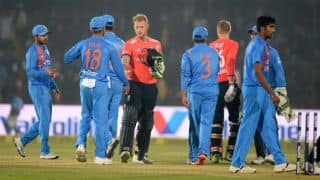 India vs England, 1st T20I at Kanpur: Moeen Ali's invisibility cloak, Adil Rashid the fielding specialist, and other highlights