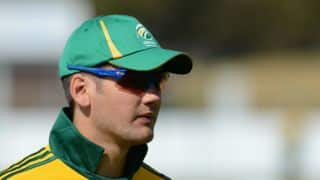 Rossouw, Shezi to make ODI debuts for South Africa