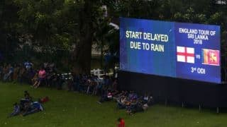 ECB defend touring Sri Lanka in peak monsoon time