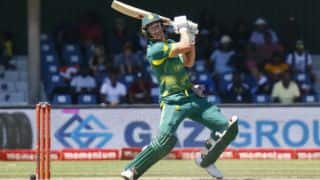 India vs South Africa, 4th ODI: AB de Villiers to return