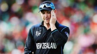 Brendon McCullum should continue to be skipper in all 3 formats, feels Stephen Fleming