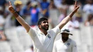 Jasprit Bumrah should play home Tests only when its necessary, says Chetan Sharma