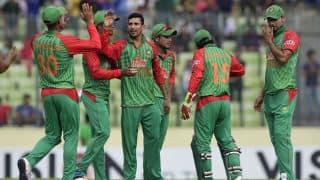 Bangladesh vs Pakistan 2015, 3rd ODI at Dhaka