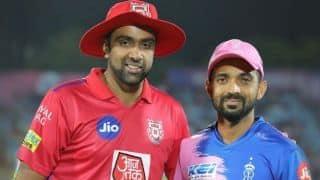 राजस्थान ने जीता टॉस, पहले गेंदबाजी का फैसला, टर्नर करेंगे डेब्यू