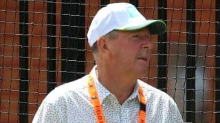 Rod Marsh quits as Australia's chairman of selectors after series loss to South Africa