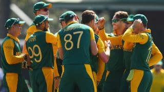 ICC Cricket World Cup 2015: South Africa break knockout jinx