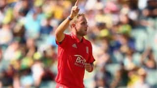 Broad to play his 50th match for England in T20Is