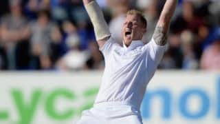 Stokes to be replaced by Woakes