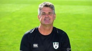 बांग्लादेश के खिलाफ साख के लिए खेलेगी जिम्बाब्वे की टीम : स्टीव रोड्स