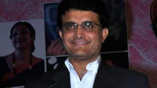 Sourav Ganguly: I was desperate to become national coach