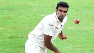Ashwin aims top spot in ICC Test Rankings for bowlers