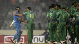 India vs Pakistan, ICC World T20 2016: Anurag Thakur will have to sort matter with martyrs, ex-servicemen's families