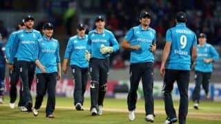 Sri Lanka vs England 2014: Alastair Cook wants England to exact revenge