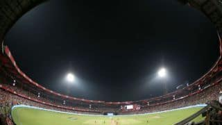 Photos: RCB vs GL IPL 2017, Match 31 at Bengaluru