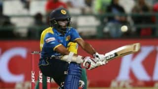 Dickwella, Prasanna hand SL 5-wicket win over SA in 3rd T20I; seal series 2-1